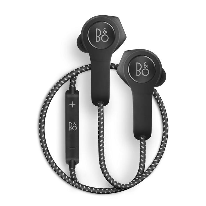 B&O PLAY H5 無線藍牙耳機 星辰黑