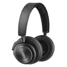 B&O PLAY H9i主動降噪藍牙音樂耳機 尊爵黑