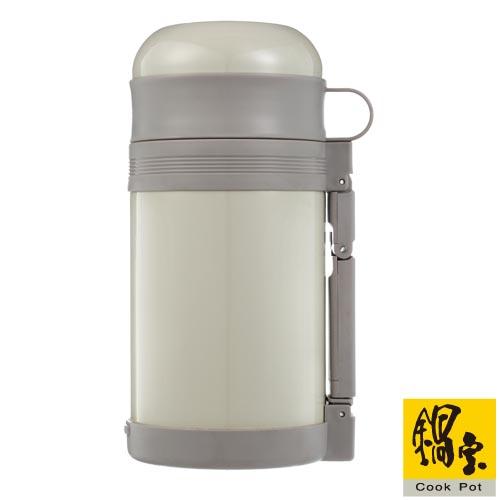 【鍋寶】超真空保溫瓶 (VB-1030W)