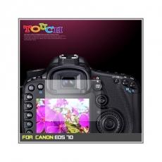 CANON EOS 7D專用高透防刮無痕螢幕保護貼