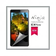 【東京御用Ninja】Xiaomi 紅米Note專用高透防刮無痕螢幕保護貼