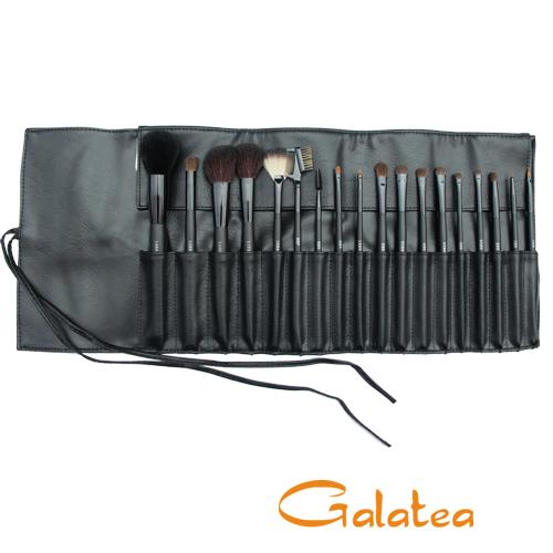 GALATEA葛拉蒂鑽顏系列- 18支裝專業刷具組