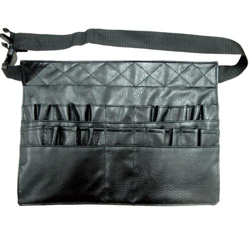 Galatea葛拉蒂-23孔繫腰時尚刷具袋