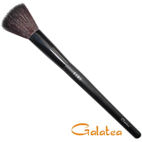 GALATEA葛拉蒂鑽顏系列-11BS 平口羊毛腮紅刷