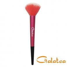 GALATEA葛拉蒂繽紛系列- 腮紅密粉兩用刷(粉)