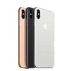 Apple iPhone Xs Max 6.5吋 智慧型手機 64G-贈保護貼