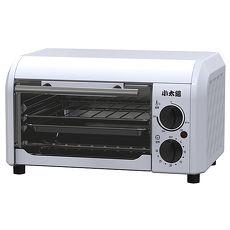 【小太陽】10L專業定時電烤箱 OV-010