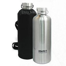 PERFECT極緻316真空保溫瓶2000cc(不鏽鋼色) IKH-71799-5