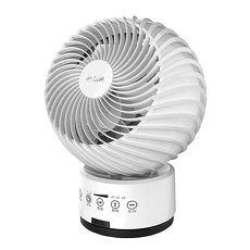 【小太陽】8吋DC立體創風機TF-08D(特賣)