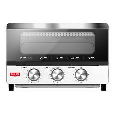 【米徠MiLEi 】13公升蒸氣烤箱MSO-010
