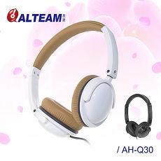 【ALTEAM我聽】AH-Q30【花系列】蝴蝶蘭耳罩式耳機