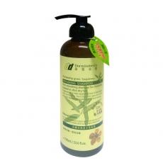 朵蔓朵蓮馬鞭草無患子洗髮精700ml/瓶