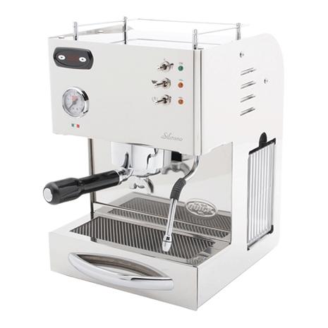 QUICK MILL SILVANO EVO喜華諾 義大利半自動雙鍋爐咖啡機