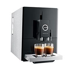 Jura 家用系列IMPRESSA A9全自動研磨咖啡機 銀色
