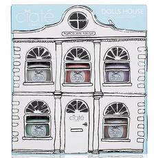 英國Ciate夏緹Dolls House Collection娃娃屋粉彩組
