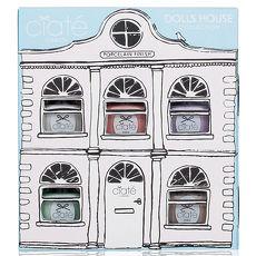 英國Ciate夏緹Dolls House Collection娃娃屋粉彩組 (app)