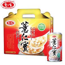 【愛之味】薏仁寶340g(12入/盒)