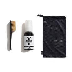 【Y.A.S】美鞋神器 洗鞋劑60ml+洗鞋袋-原味(AA0043)