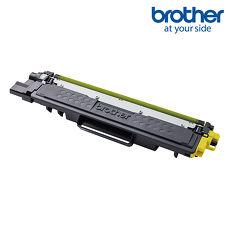 Brother TN-267Y 原廠高容量黃色碳粉匣