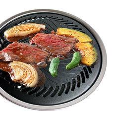 卡旺超級燒烤盤/個