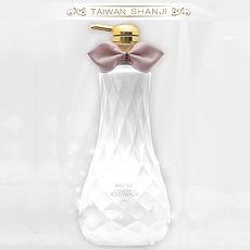 【香氛回饋】SHANJI 台灣善肌 晶鑽透白沐浴乳-600ml