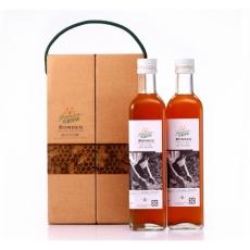 【宏基蜂蜜】歲月吟釀-五年釀造蜂蜜醋(500ml*2)