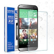 【MONIA 】HTC One M8 / ONE 2 日本頂級疏水疏油9H鋼化玻璃膜 玻璃貼 保護貼