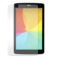 LG G Tablet 8.0 V480 高透光亮面耐磨保護貼