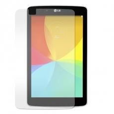 樂金 LG G Tablet 8.0 V490 / V480 高透光亮面耐磨保護貼