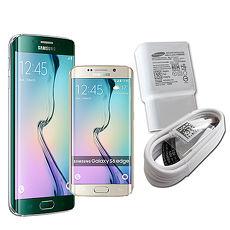 SAMSUNG GALAXY S6 / S6 edge 原廠快速旅充 充電組-平輸密封包裝