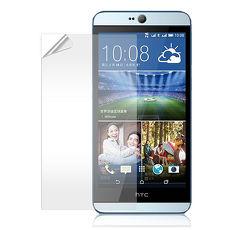 【VXTRA】 HTC Desire 826 高透光亮面耐磨保護貼 保護膜