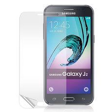 【VXTRA】 三星 Samsung Galaxy J2 高透光亮面耐磨保護貼 保護膜