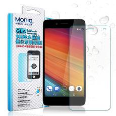 【MONIA 】 富可視 InFocus M535 日本頂級疏水疏油9H鋼化玻璃膜 玻璃保護貼