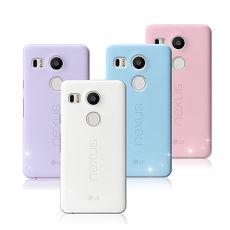 【VXTRA】超完美 樂金 LG Nexus 5X 清透0.5mm隱形保護套