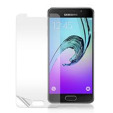 【VXTRA】三星 Samsung Galaxy A3 (2016) 4.7吋 防眩光霧面耐磨保護貼 保護膜