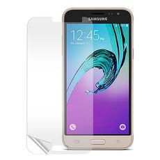 【VXTRA】三星 Samsung Galaxy J3 (2016) 高透光亮面耐磨保護貼 保護膜