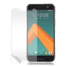 【VXTRA】宏達電 HTC 10 / M10 高透光亮面耐磨保護貼 保護膜