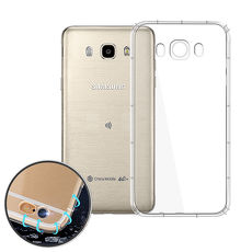 VXTRA Samsung Galaxy J7 (2016) SM-J710防摔氣墊保護殼