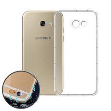 VXTRA 三星 Samsung Galaxy A5(2017) 防摔氣墊保護殼