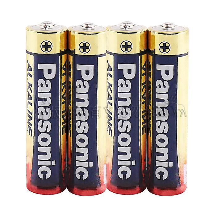 國際牌 Panasonic新一代大電流鹼性電池(4號20入超值包)