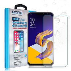 MONIA ASUS ZenFone 5 (2018) ZE620KL 日本頂級疏水疏油9H鋼化玻璃膜 華碩 玻璃貼 保護貼