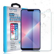 MONIA OPPO AX5 日本頂級疏水疏油9H鋼化玻璃膜 玻璃貼 保護貼