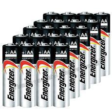 Energizer 勁量 持久型3號鹼性電池 AA (20顆入) 無汞 E91SW4