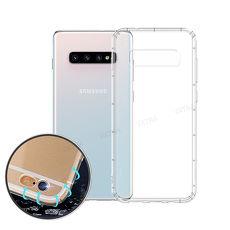 VXTRA 三星 Samsung Galaxy S10+/ S10 Plus 防摔氣墊保護殼 空壓殼 手機殼