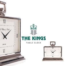 【THE KINGS】Gatsby大亨小傳復古工業鐘
