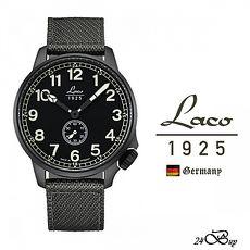 德國工藝 Laco JU 52 朗坤 自動機械表 男錶 手錶 軍錶 台灣總代理 861908