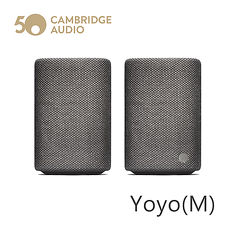 CAMBRIDGE AUDIO Yoyo M 藍牙喇叭
