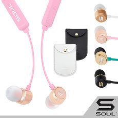 SOUL PRIME WIRELESS 高效無線藍牙耳機