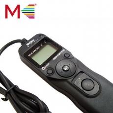 Meike O2 美科定時液晶快門線 相容 OLYMPUS RM-CB1 公司貨