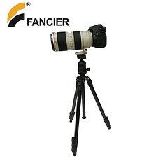 FANCIER WT-531 鋁合金四節腳架